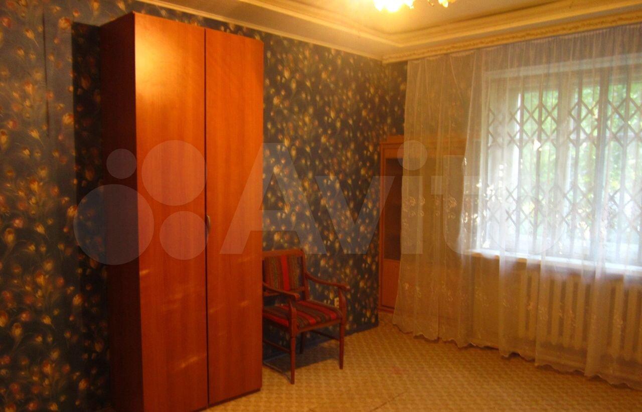 1-к квартира, 30 м², 1/2 эт.  89027965520 купить 2