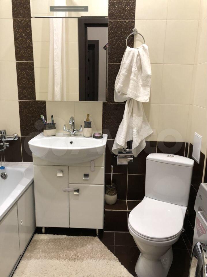 1-rums-lägenhet 42 m2, 1/4 FL.  89063940544 köp 7
