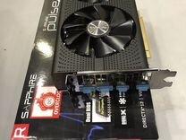 Видеокарта 8Gb Sapphire radeon RX 570 Pulse OC — Товары для компьютера в Брянске