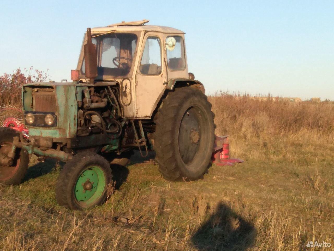 Трактор юмз-6  89093590876 купить 2