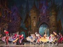 Большой театр 5 июля балет эсмеральда
