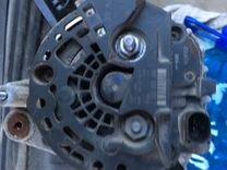 Генератор Bosch 14V 140A арт. 06F903023F (Тигуан)