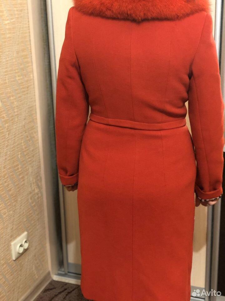Пальто  89197560465 купить 3