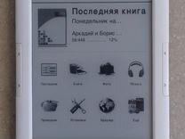 Электронная книга Digma S605T E-ink