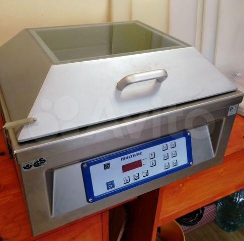Вакуумный упаковщик multivac a200 характеристики вакуумный упаковщик тюмень купить