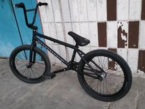 WeThePeople Arcade 20.5 matt black