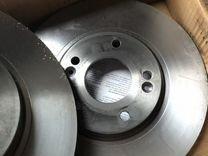 Передние тормозные диски Hyundai Grandeur