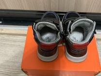 Новые ботиночки М Д 21 размера