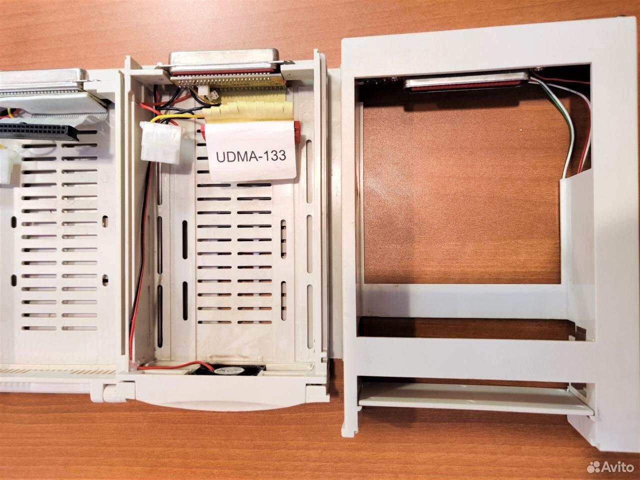 Салазки для HDD, mobile rack
