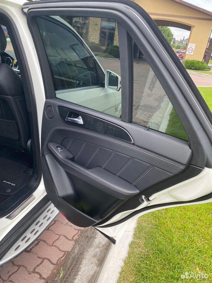 Mercedes-Benz M-класс AMG, 2012  89283999958 купить 2