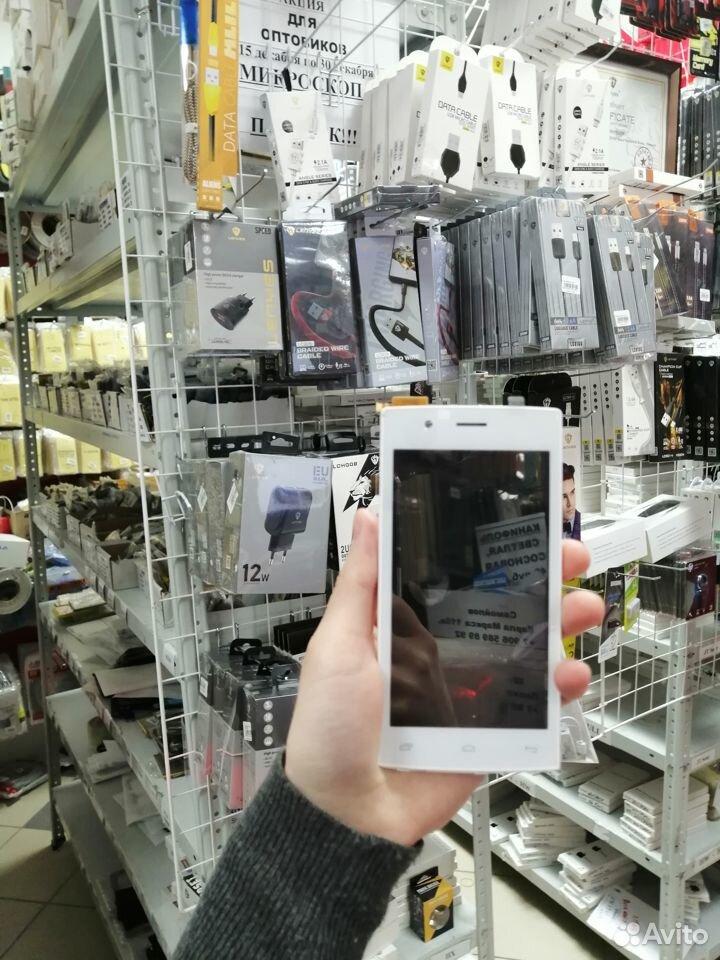 Экран на телефон Fly FS451 Nimbus 1 + touch  89003081353 купить 7