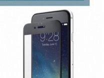 Стекло защитное RedLine для iPhone 7 3D