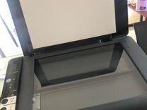 Принтер/сканер/копир Epson CX4300