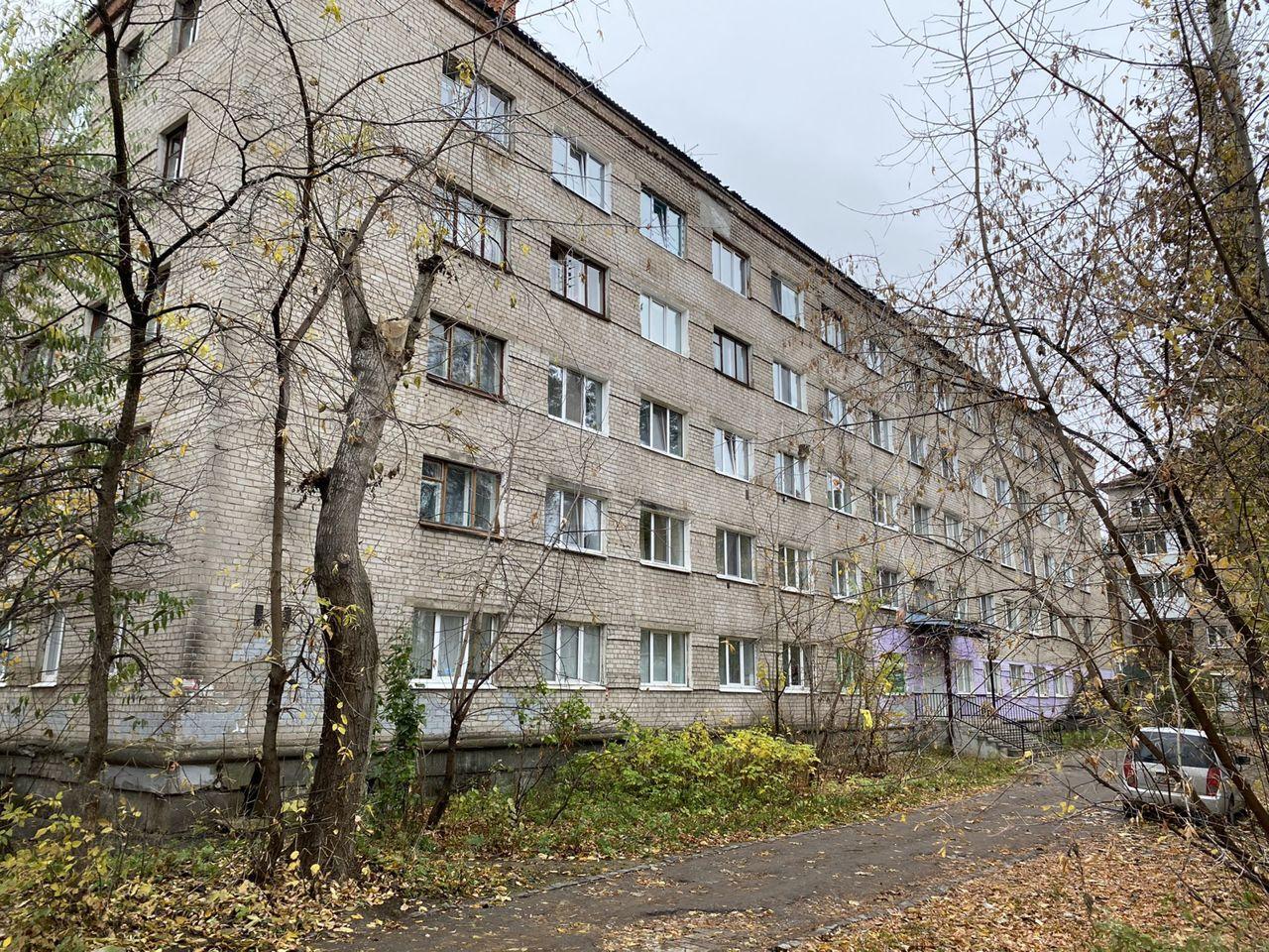 Комната 18 м² в 1-к, 4/5 эт.  89024713739 купить 9