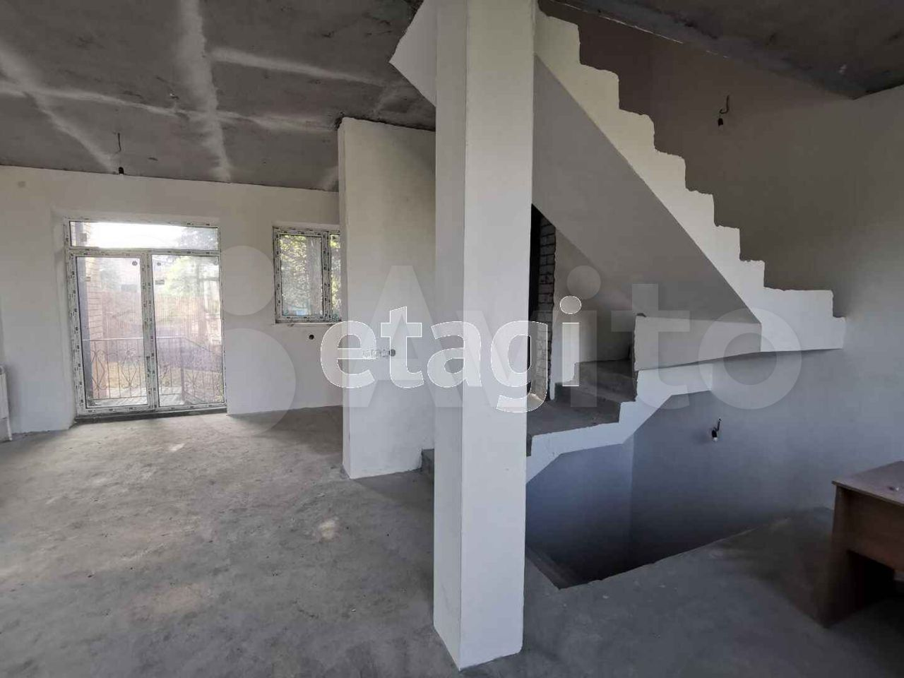 Таунхаус 143 м² на участке 28 сот.  89610020640 купить 9