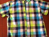 Рубашка Ostin на рост 86