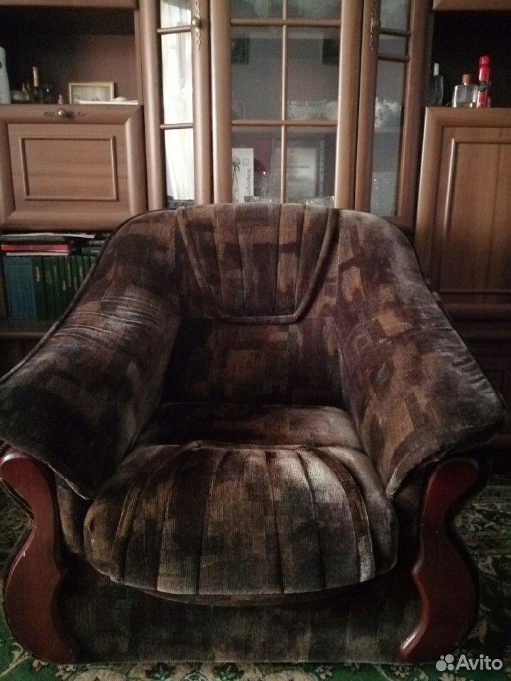 2а кресла