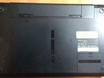 Ноутбук SAMSUNG NP300V5A. Требует ремонта