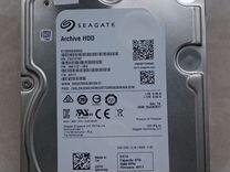 Жесткий диск Seagate 8Тб ST8000AS0002