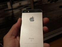 iPhone 5se 32gb rua — Телефоны в Нарткале