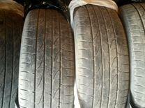 Продам летниие шины Bridgestone Dueler H/P Sport