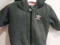 Толстовка Adidas 62-68