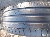 235/55 R17 Michelin Latitude Sport одна