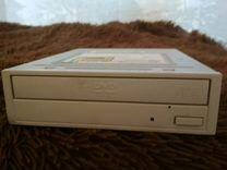 CD ROM RW привод пишущий