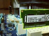 Игровая связка Gigabyte (1155), GT 710 (1GB)