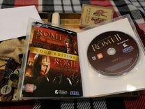 Имперское издание Total War Rome 2с ключом