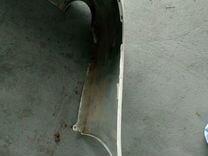 Бампер задний Лексус ES350