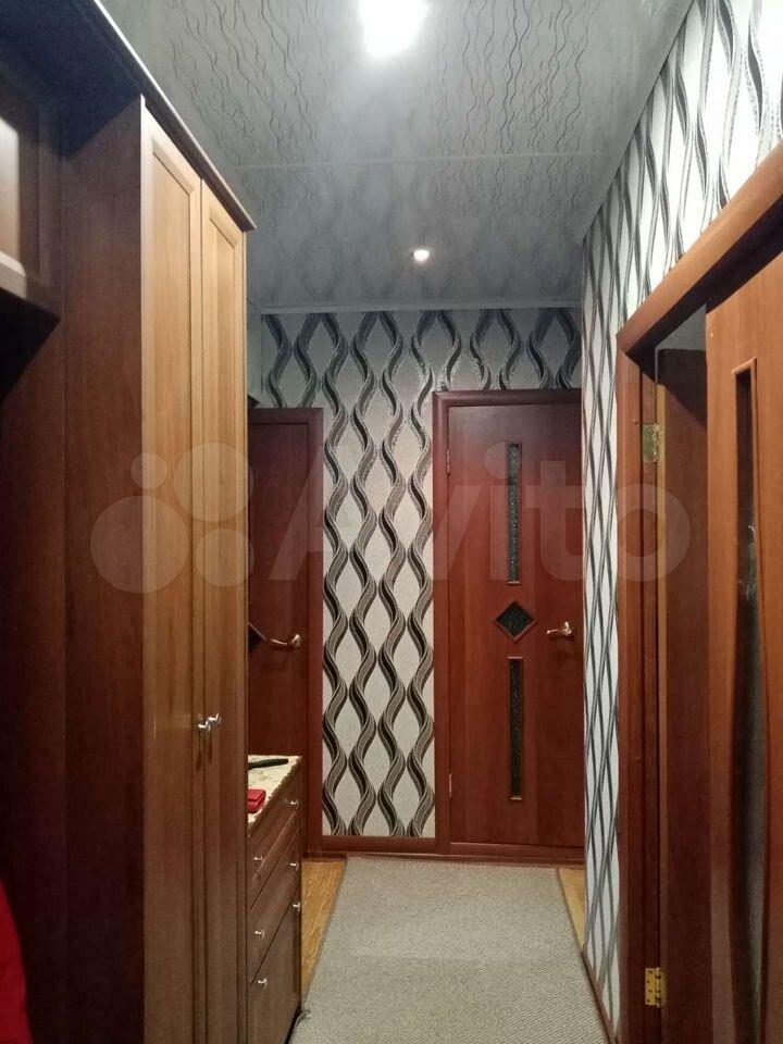 2-к квартира, 50 м², 5/5 эт.  89692896590 купить 3