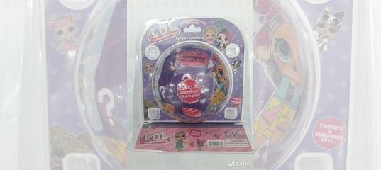 Кукла LOL (лол) 12 серия в блистере купить в Москве на Avito — Объявления  на сайте Авито 963395c01d8