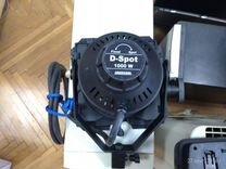D-spot 1000+logocam ls-9.290