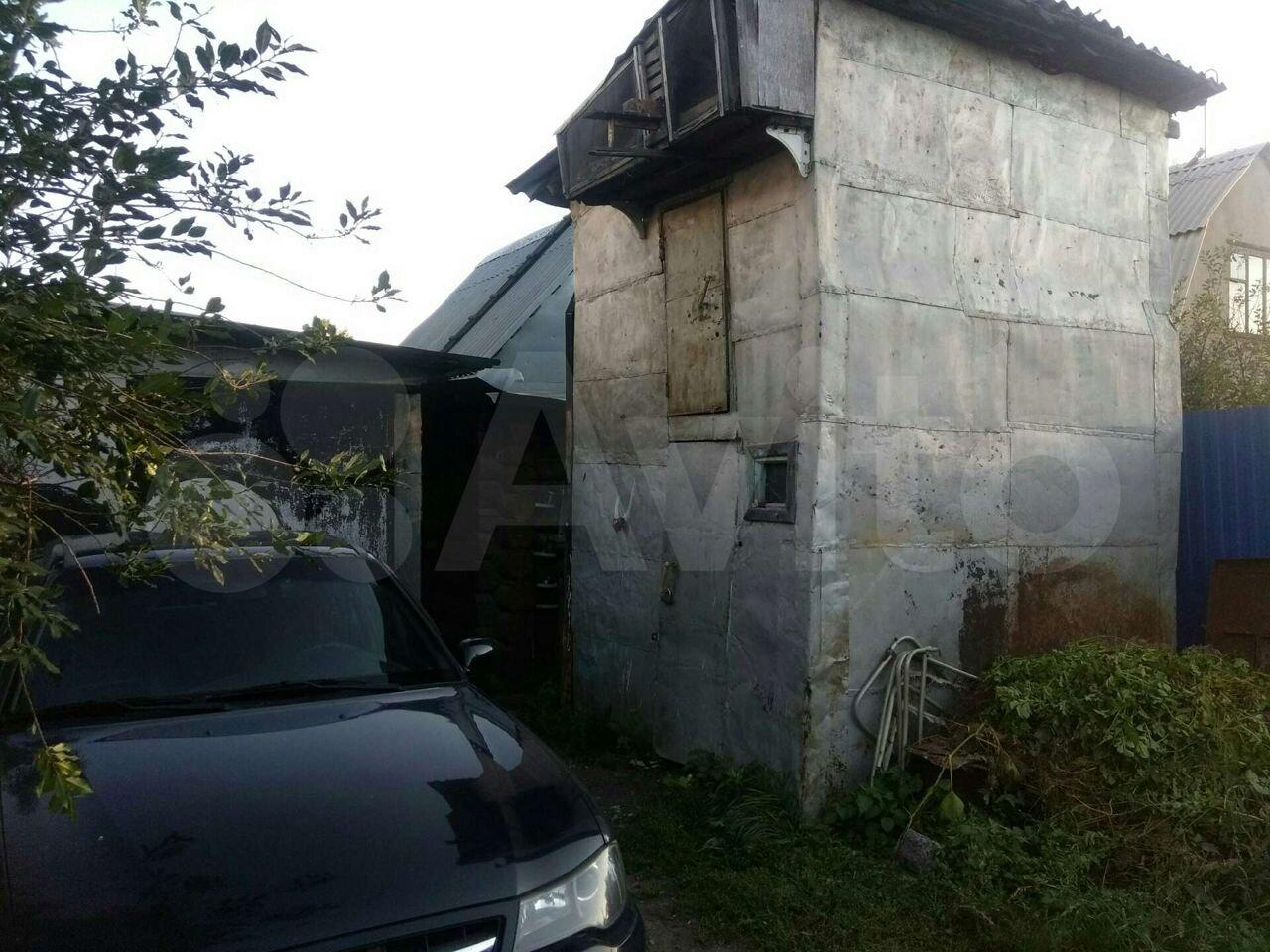 Cottage of 50 m2 on the plot 6 hundred.  89823422570 buy 3