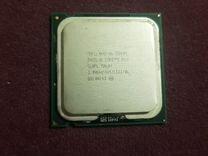 Процессор Core 2 duo E8400 сокет 775 BB29392209