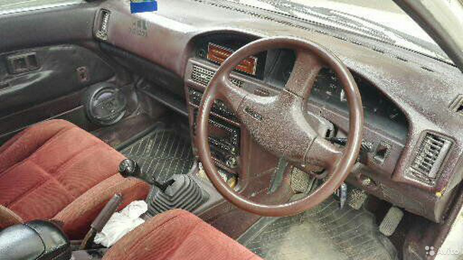 Toyota Corolla, 1988  89644045043 купить 5