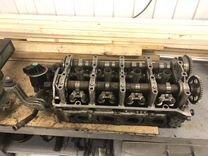 Хонда Црв 3 Головка двигателя в сборе 2,4 RE K24Z4