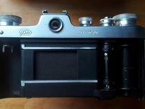 Советская фотокамера фэд 5В