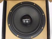 Powerbass xpro65 8om