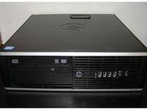 HP P6300 I3\4Gb\1Tb