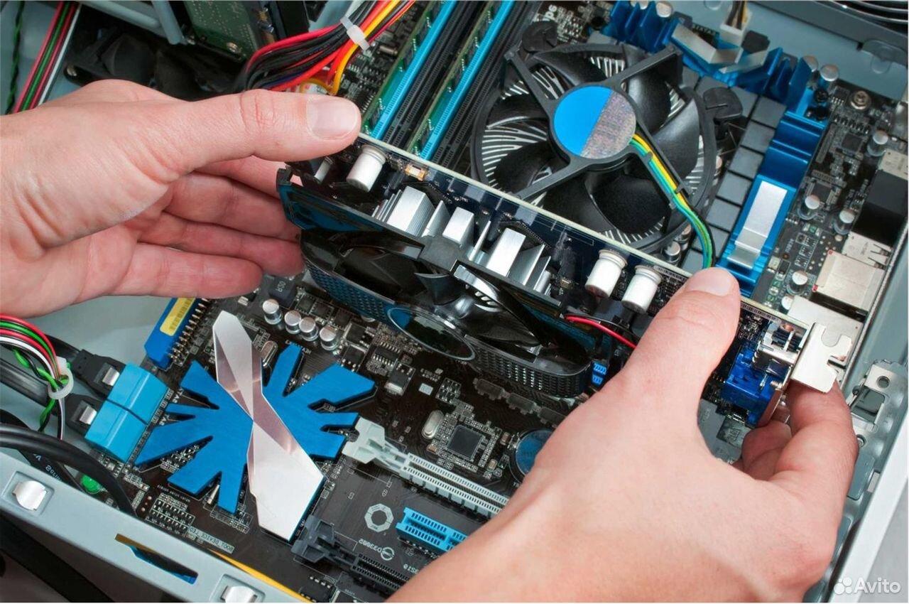 Ремонт компьютеров Ремонт ноутбуков  89164162810 купить 3