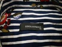 """Рубашка """"Dsquared"""""""