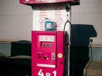 Автоматы для продажи Умной Автохимии