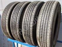 Летние шины R17 215 70 17 Bridgestone Dueler H/L 4