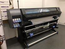 Новый латексный принтер HP Latex 315