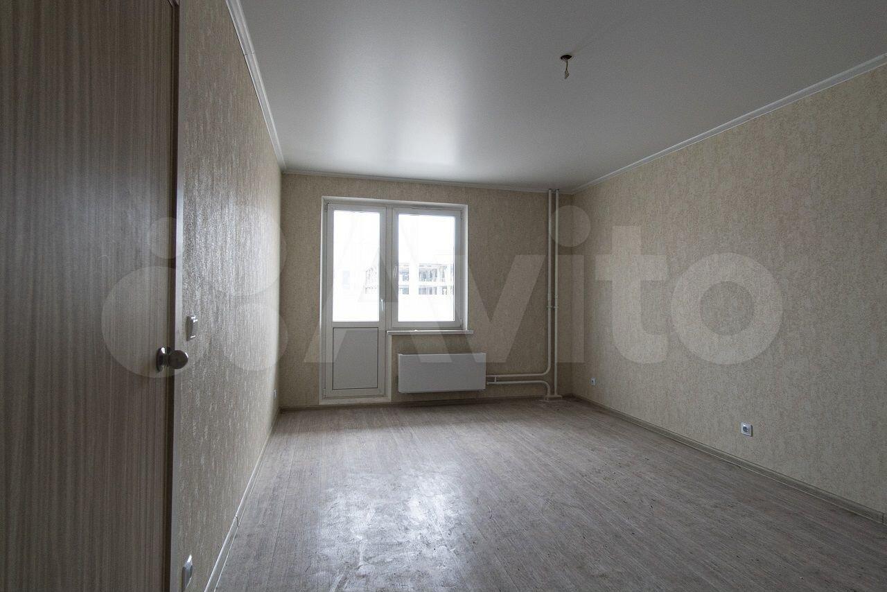 Квартира-студия, 26 м², 4/14 эт.  88613258698 купить 1