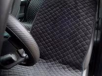 Накидки в авто из Алькантары — Запчасти и аксессуары в Саратове