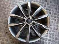 Диск литой R16 Hyundai i40 529103z600