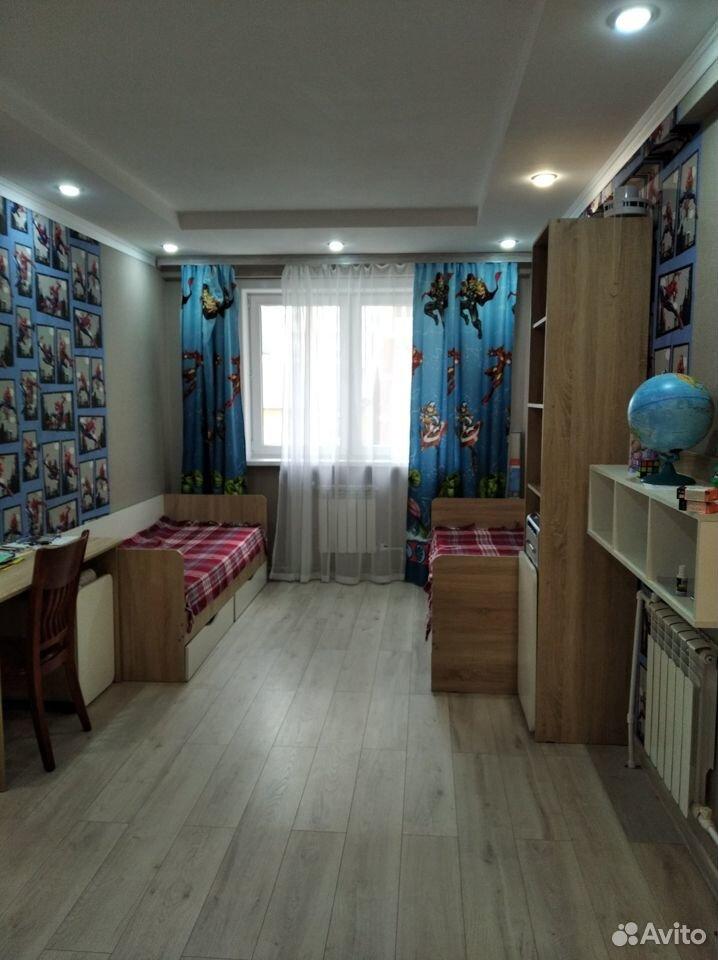 2-к квартира, 66 м², 6/10 эт.  89681481760 купить 3